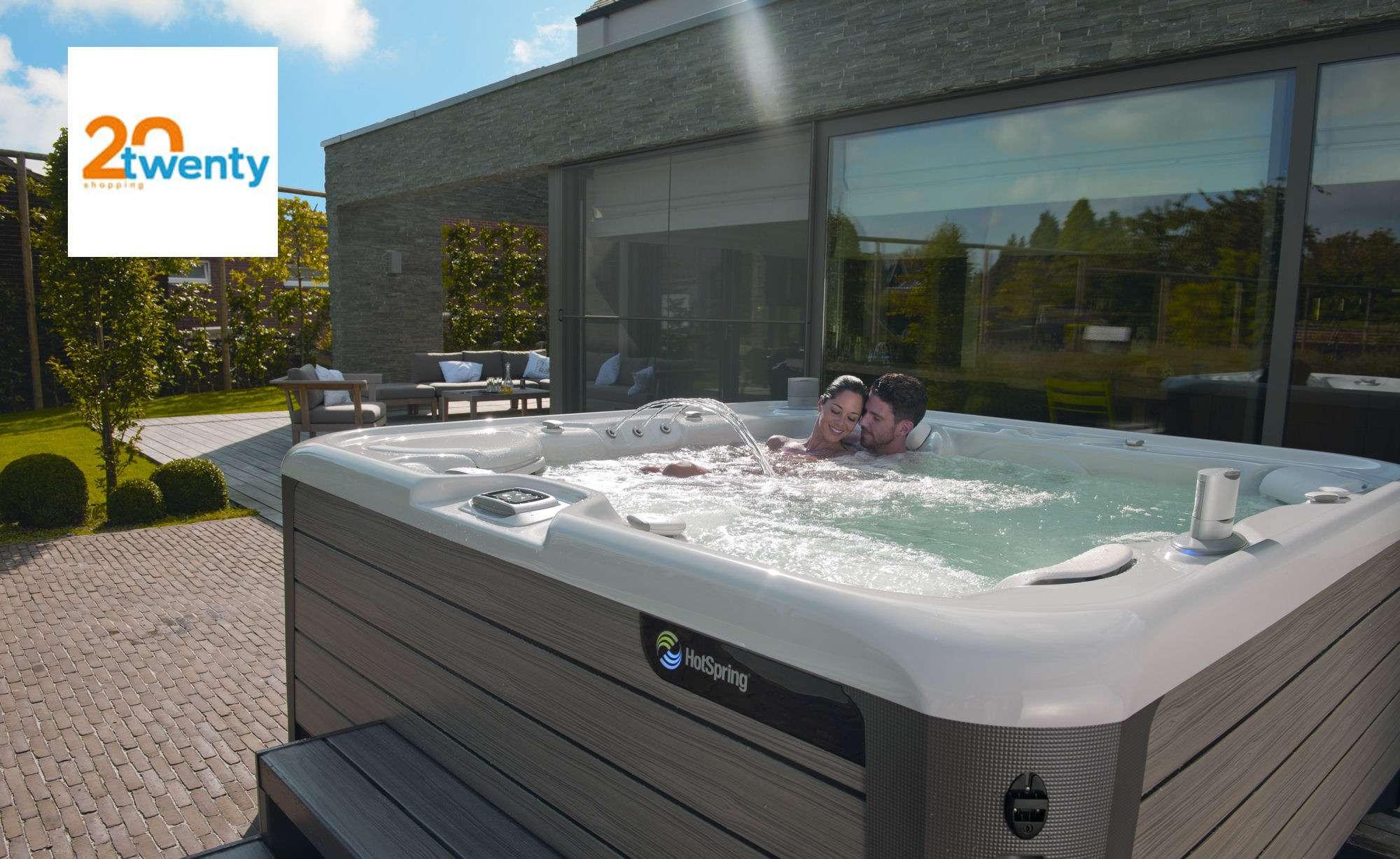 blog Hot Spring - vasche idromassaggio da esterni | 20 ...